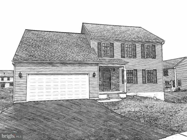 4541-LOT 24 Elwill Drive Lot 24, HARRISBURG, PA 17112 (#1000780573) :: The Joy Daniels Real Estate Group