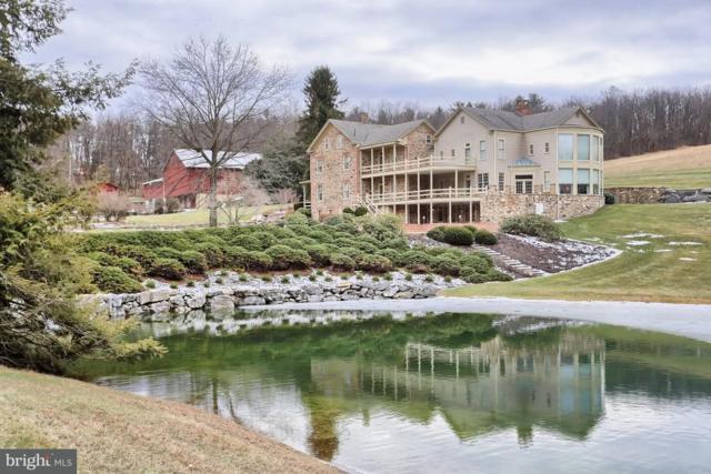 5751 Mount Pisgah Road, YORK, PA 17406 (#1000782529) :: Benchmark Real Estate Team of KW Keystone Realty