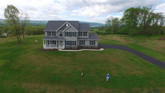 55 Pinetree Drive, DUNCANNON, PA 17020 (#1000782591) :: Benchmark Real Estate Team of KW Keystone Realty