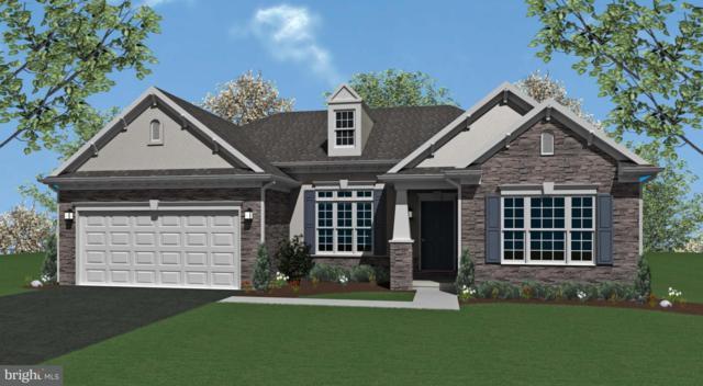 00 Creekside Drive, LEBANON, PA 17042 (#1000782969) :: Benchmark Real Estate Team of KW Keystone Realty