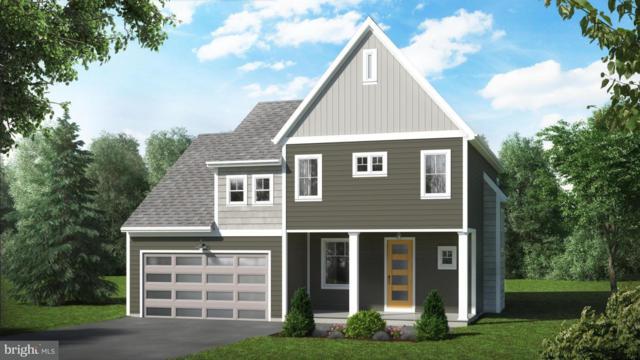 1416 Willow Creek Drive #353, MT JOY, PA 17552 (#1000783169) :: The Craig Hartranft Team, Berkshire Hathaway Homesale Realty