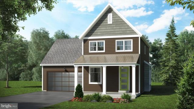 1420 Willow Creek Drive #355, MT JOY, PA 17552 (#1000783197) :: Benchmark Real Estate Team of KW Keystone Realty
