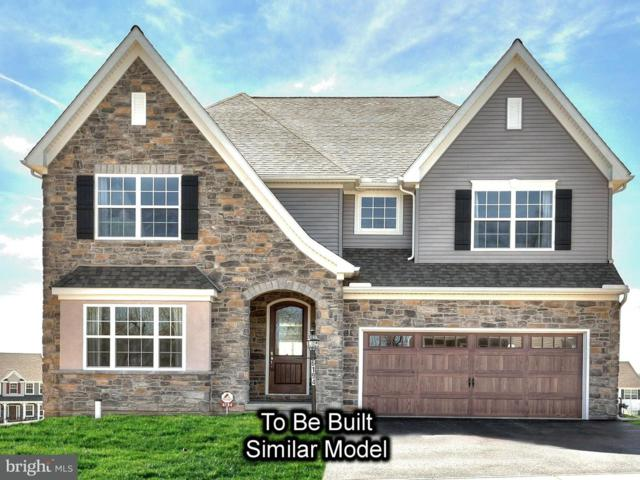 0 Butter Churn Road, MIDDLETOWN, PA 17057 (#1000784457) :: The Joy Daniels Real Estate Group