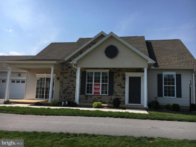 90 Dolomite Drive 16A, YORK, PA 17408 (#1000784645) :: Teampete Realty Services, Inc