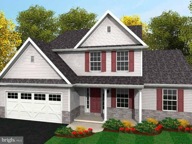site 998 Hastings Way, SHREWSBURY, PA 17361 (#1000786067) :: The Heather Neidlinger Team With Berkshire Hathaway HomeServices Homesale Realty