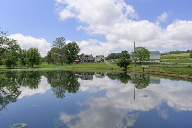325 Huntzinger Road, WERNERSVILLE, PA 19565 (#1000786827) :: Iron Valley Real Estate
