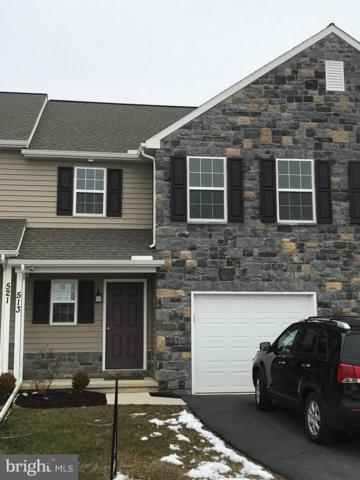 513 Brookwood Drive, PALMYRA, PA 17078 (#1000787431) :: Keller Williams of Central PA East