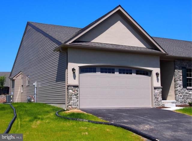 4 Chas Drive, ELIZABETHTOWN, PA 17022 (#1000790287) :: Flinchbaugh & Associates
