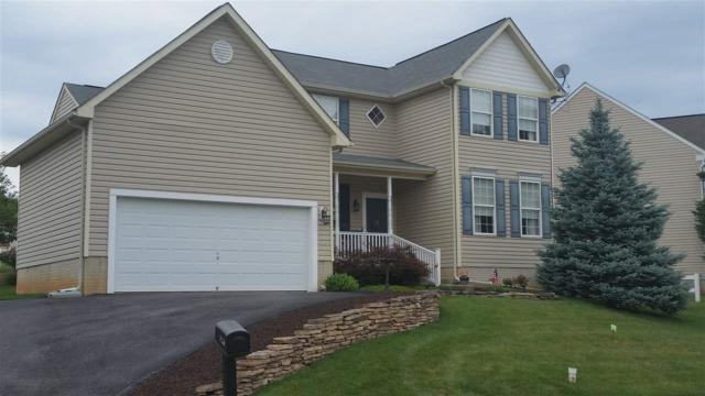 326 Majestic Circle, DALLASTOWN, PA 17313 (#1000790933) :: The Heather Neidlinger Team With Berkshire Hathaway HomeServices Homesale Realty