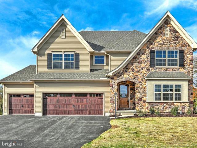 260 Spring Meadows Road #5, YORK, PA 17347 (#1000792509) :: The Joy Daniels Real Estate Group