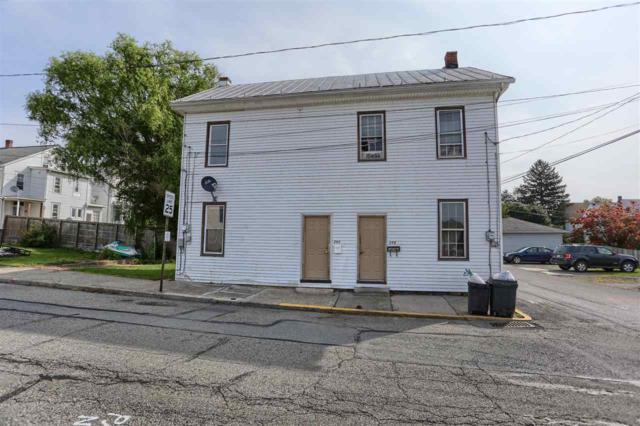 240 Race Street, MILLERSBURG, PA 17061 (#1000916701) :: Shamrock Realty Group, Inc