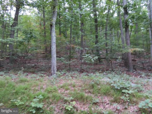 Lot #19 Feather Bed Lane, HEDGESVILLE, WV 25427 (#1000986491) :: Lee Tessier Team