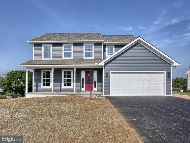 485 Pleasant View Road, HUMMELSTOWN, PA 17036 (#1001664747) :: The Heather Neidlinger Team With Berkshire Hathaway HomeServices Homesale Realty