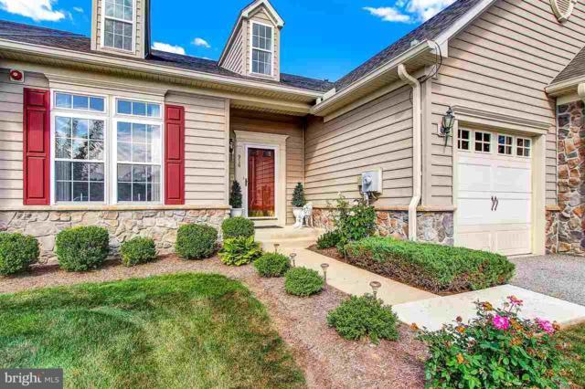 916 Stream View Lane, YORK, PA 17403 (#1001686427) :: The Joy Daniels Real Estate Group