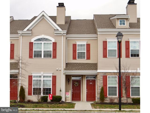 613 Van Gogh Court, WILLIAMSTOWN, NJ 08094 (MLS #1001755295) :: The Dekanski Home Selling Team