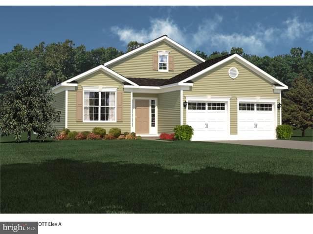 0c Castlebay Drive, WILLIAMSTOWN, NJ 08094 (#1001755669) :: Linda Dale Real Estate Experts