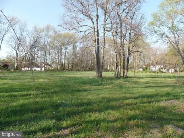 1709 S Burnt Mill Road, VOORHEES TWP, NJ 08043 (#1001758845) :: LoCoMusings