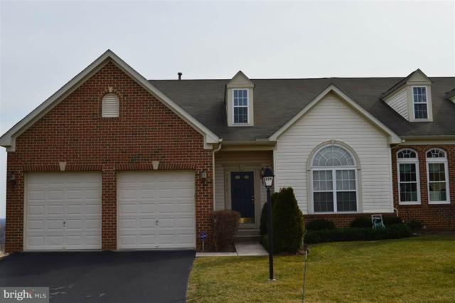 224 Prospect Circle, SHREWSBURY TWP, PA 17361 (#1001815129) :: The Joy Daniels Real Estate Group