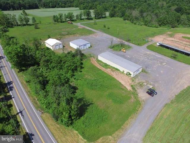 Lot 1 Route 75 S, EAST WATERFORD, PA 17021 (#1002662243) :: Revol Real Estate