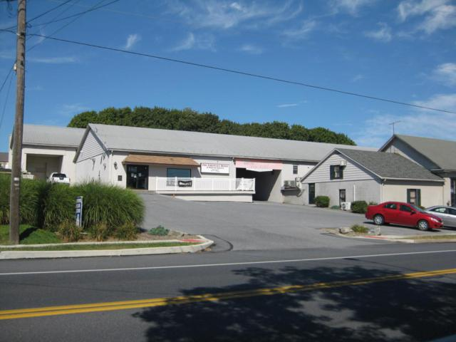 955 W Main Street, MOUNT JOY, PA 17552 (#1002663841) :: Flinchbaugh & Associates