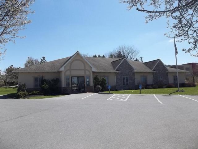 924 Russell Drive, LEBANON, PA 17042 (#1002664507) :: The Joy Daniels Real Estate Group