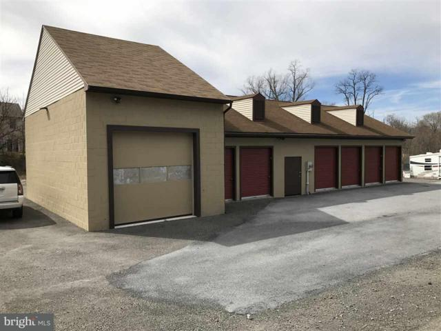 Lot 2 Smith Avenue, ELIZABETHVILLE, PA 17023 (#1002669461) :: The Heather Neidlinger Team With Berkshire Hathaway HomeServices Homesale Realty