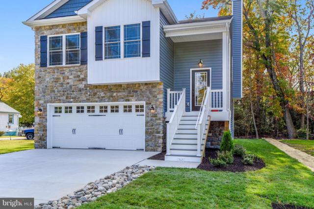 365 North Drive, SEVERNA PARK, MD 21146 (#1003300559) :: The Gus Anthony Team