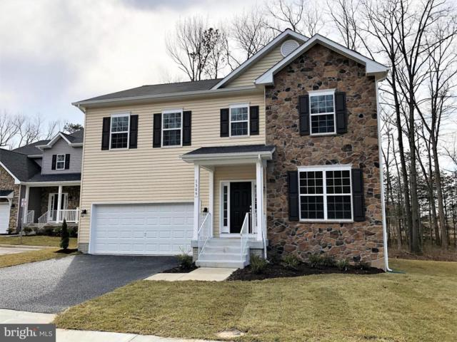 1309 Patuxent Woods Drive, ODENTON, MD 21113 (#1003969639) :: The Licata Group/Keller Williams Realty