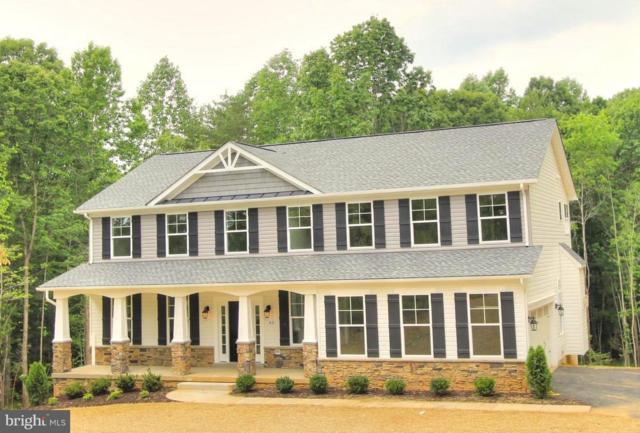 2 Avalon Court, STAFFORD, VA 22556 (#1004124369) :: Great Falls Great Homes