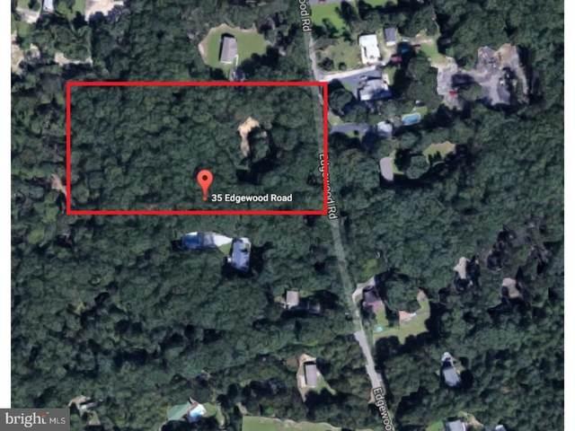 35 Edgewood Road, WINSLOW TWP, NJ 08018 (#1004132379) :: Bob Lucido Team of Keller Williams Integrity