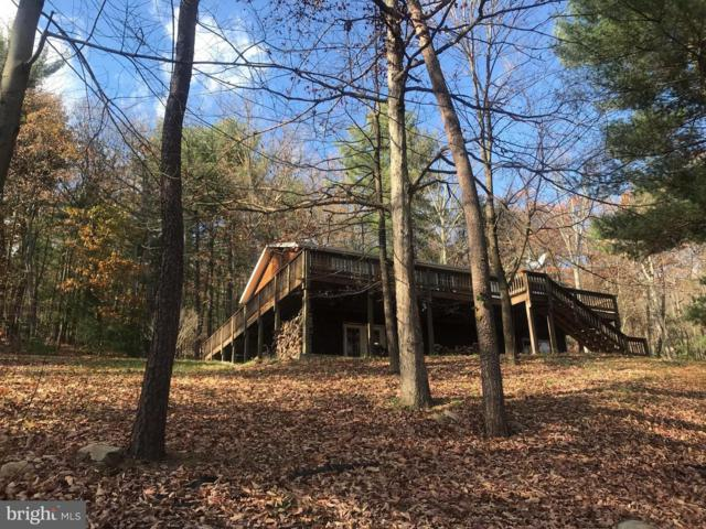 974 Cooper Mountain Road, CAPON BRIDGE, WV 26711 (#1004167623) :: Remax Preferred | Scott Kompa Group