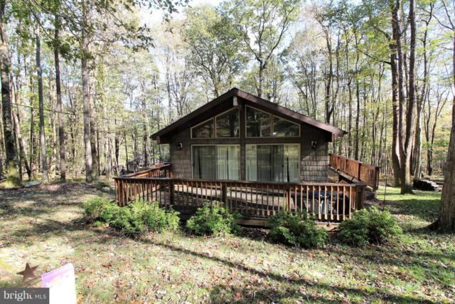 412 Woodbine Drive, TERRA ALTA, WV 26764 (#1004210141) :: Colgan Real Estate