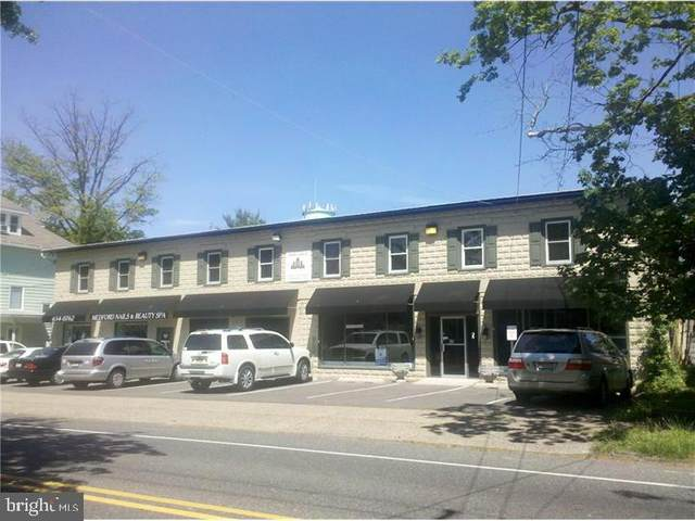 45-47 N Main Street, MEDFORD TWP, NJ 08055 (#1004328605) :: The Toll Group