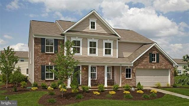 Holden Rd-Columbia, FREDERICK, MD 21701 (#1004372987) :: Network Realty Group