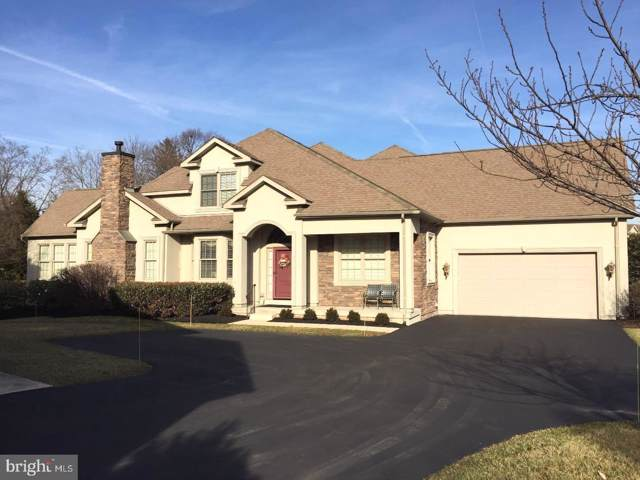 277 Country Club Drive, TELFORD, PA 18969 (#1004467205) :: ExecuHome Realty