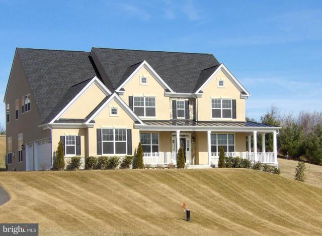 208 Saint Andrews Court, WINCHESTER, VA 22602 (#1005250231) :: Eng Garcia Grant & Co.