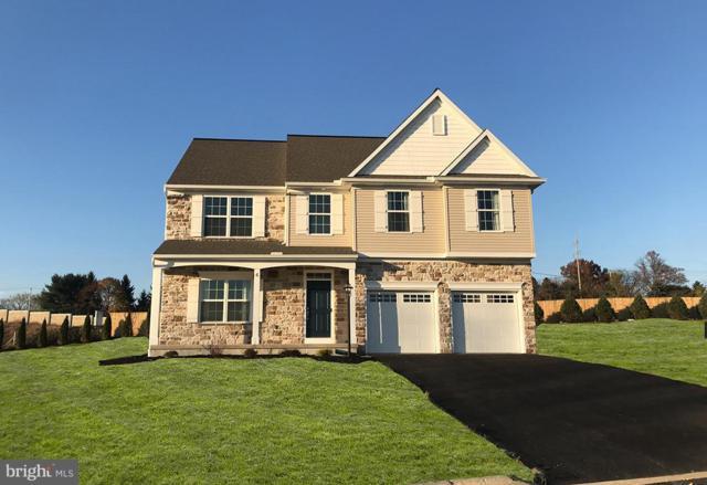 6 Rycroft Road, MECHANICSBURG, PA 17050 (#1005932529) :: Benchmark Real Estate Team of KW Keystone Realty