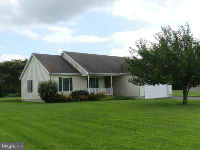 106 Falls Road, MILTON, DE 19968 (#1005934609) :: The Windrow Group