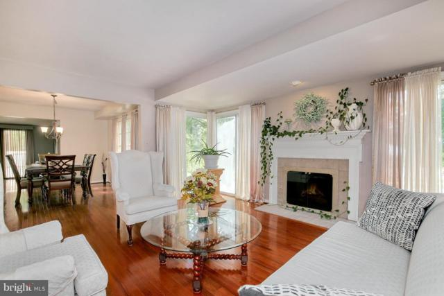 205 Meadowgate Terrace, GAITHERSBURG, MD 20877 (#1005935445) :: Circadian Realty Group