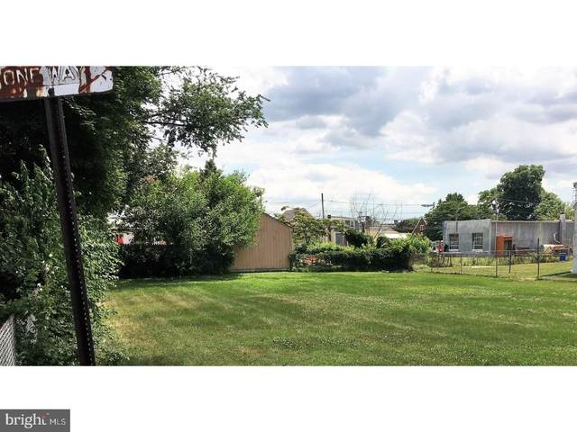 117 Wyandotte Street, ESSINGTON, PA 19029 (#1005936889) :: The Matt Lenza Real Estate Team