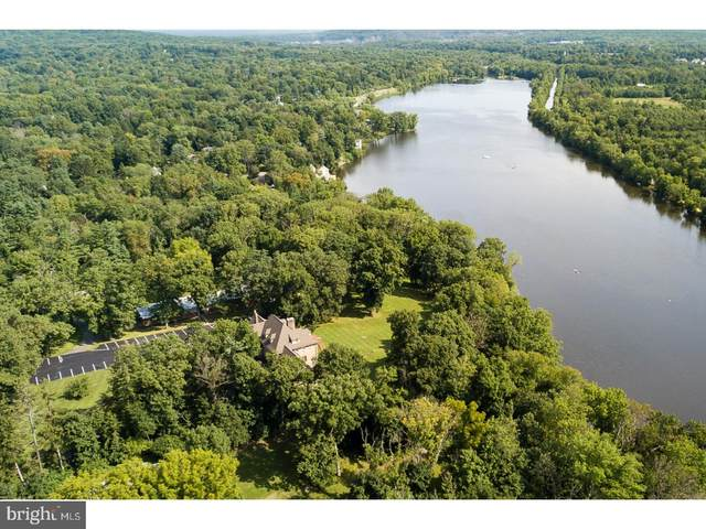 601 Prospect Avenue, PRINCETON, NJ 08540 (#1005948467) :: Holloway Real Estate Group