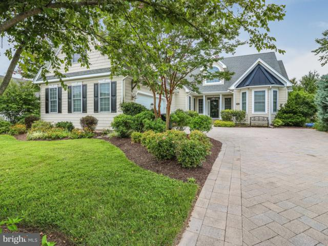 318 Captains Circle, LEWES, DE 19958 (#1005971747) :: Remax Preferred | Scott Kompa Group