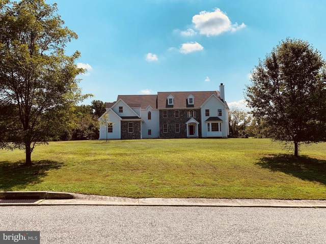 8 Wawaset Farm Lane, WEST CHESTER, PA 19382 (#PACT100007) :: Ramus Realty Group