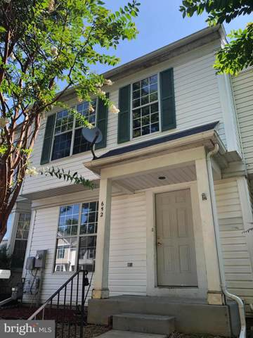 652 Lucky Leaf Circle, CATONSVILLE, MD 21228 (#MDBC100087) :: The Miller Team