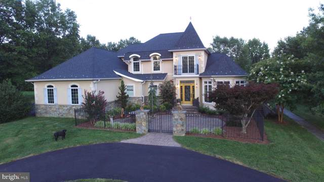 24313 Clematis, GAITHERSBURG, MD 20882 (#MDMC100131) :: ExecuHome Realty
