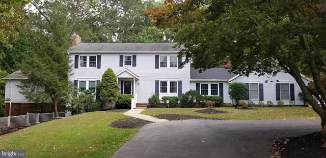 1282 Whirl A Way Court, GAMBRILLS, MD 21054 (#MDAA100151) :: Viva the Life Properties