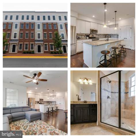 269 High Rail Terrace SE, LEESBURG, VA 20175 (#VALO100129) :: ExecuHome Realty