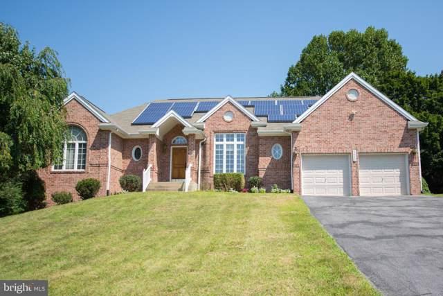 10050 Reed Lane, ELLICOTT CITY, MD 21042 (#MDHW100137) :: Keller Williams Pat Hiban Real Estate Group