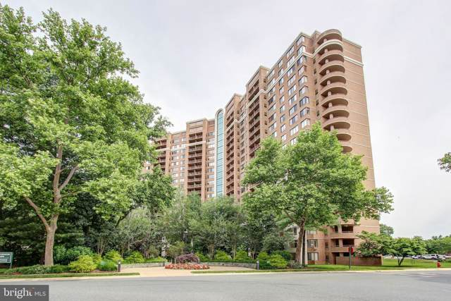 10101 Grosvenor Place #304, ROCKVILLE, MD 20852 (#MDMC100453) :: The Licata Group/Keller Williams Realty