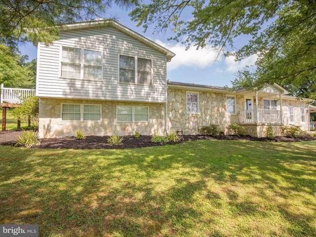 101 Greenway Court, WINCHESTER, VA 22602 (#VAFV100077) :: Great Falls Great Homes